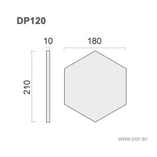3D панель DP120