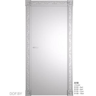 Комплект дверного портала А18